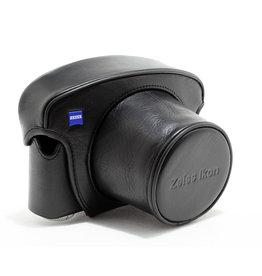 Zeiss Zeiss Ikon RF Ever Ready Case in Black Leather   AP2080803