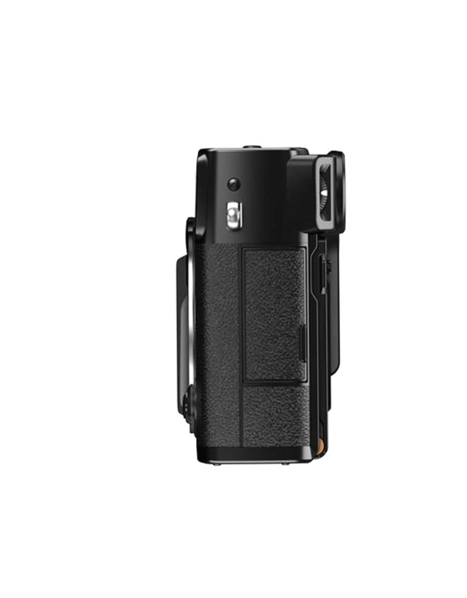 Fujifilm Fujifilm X-Pro 3 Black   16641090