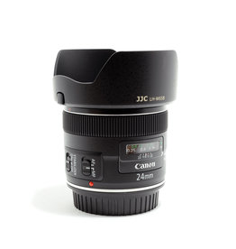 Canon Canon EF24mm f2.8 USM IS   AP2071802