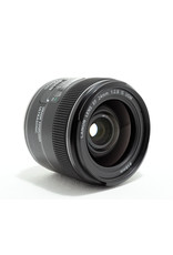 Canon Canon EF24mm f2.8 USM IS  with generic hood