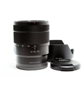 Sony Sony E16-70mm f4 Vario-Tessar ZA OSS   AP2082013