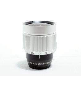 Leica Leica 21-24-28mm Multi Finder Silver   ALC107504