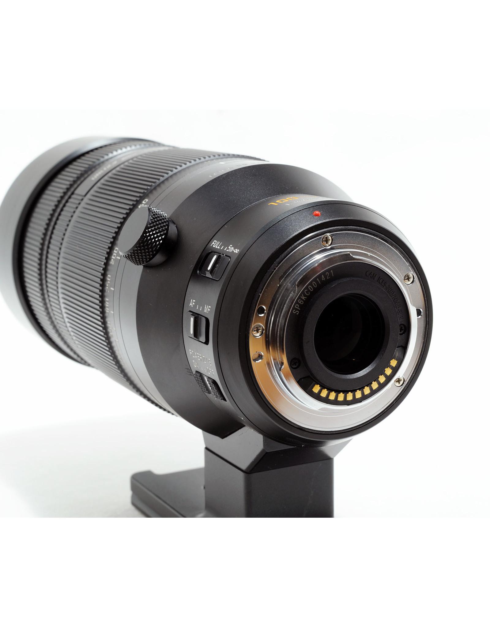 Panasonic 100-400mm f4-6.3 Vario-Elmar DG OIS