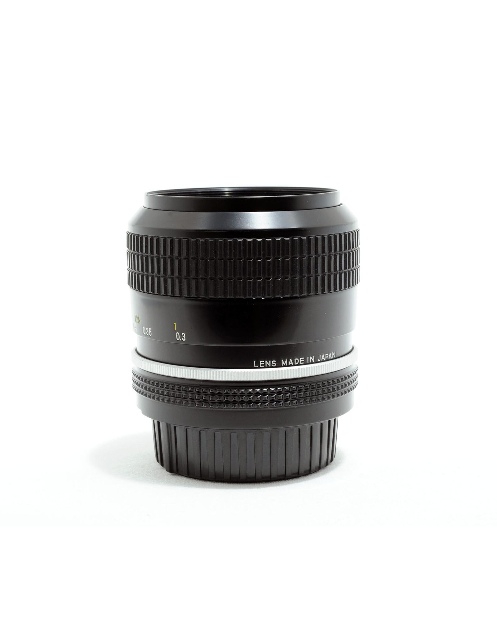 Nikon Nikon 28mm f2 AI Converted