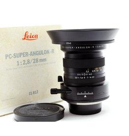 Leica Leica 28mm f2.8 PC-Super-Angulon-R   AP2090303