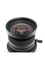 Leica Leica 28mm f2.8 PC-Super-Angulon-R + hood (converted to nikon mount)