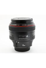 Canon Canon EF85mm f1.2L USM II