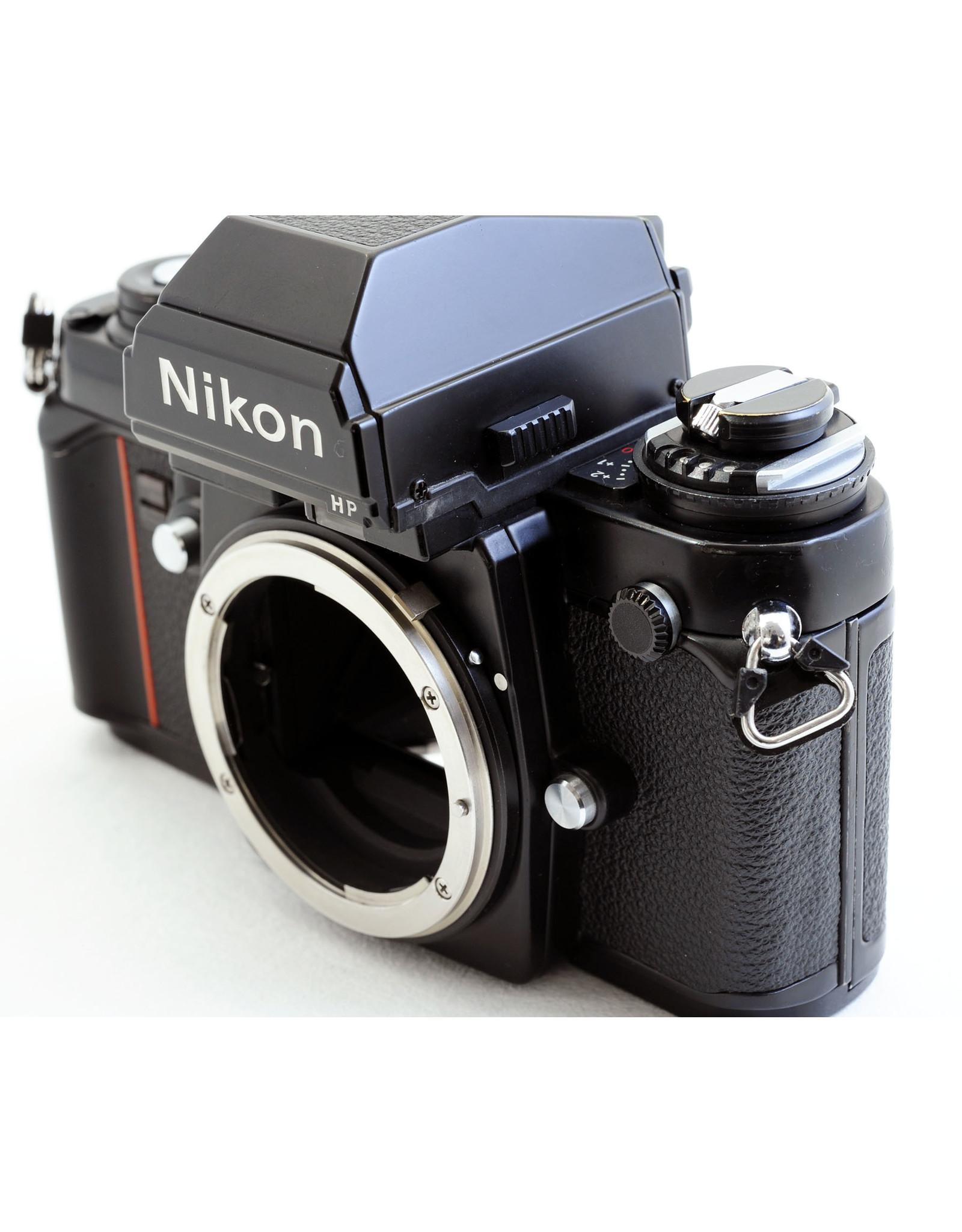 Nikon Nikon F3HP Body