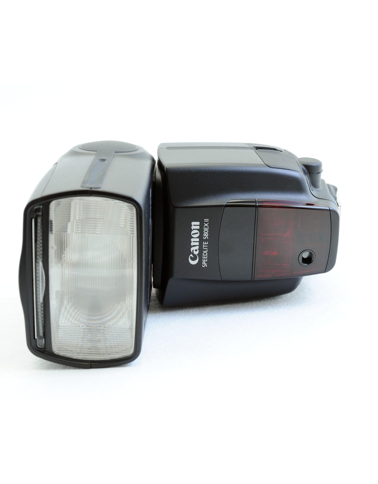 Canon Canon 580EX II Speedlite (boxed)