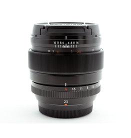 Fujifilm Fujifilm XF23mm f1.4 R  16405575