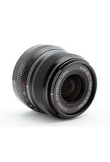 Fujifilm Fujifilm XF23mm f2 R WR Black   16523169