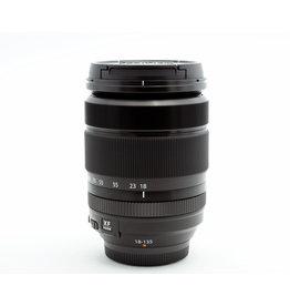 Fujifilm Fuji XF18-135mm f3.5-5.6 R LM OIS WR Black   16537744