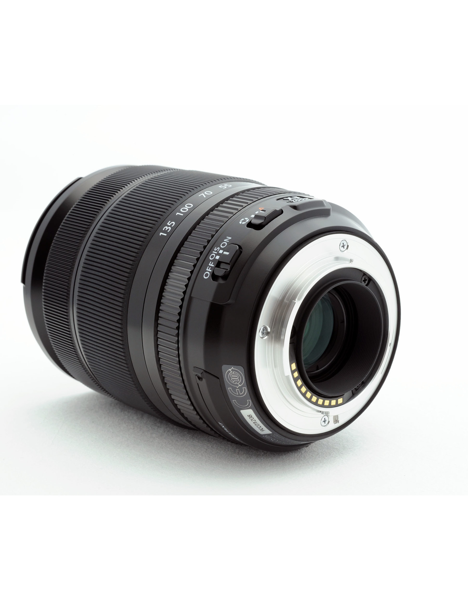 Fujifilm Fujifilm XF18-135mm f3.5-5.6 R LM OIS WR Black   16537744