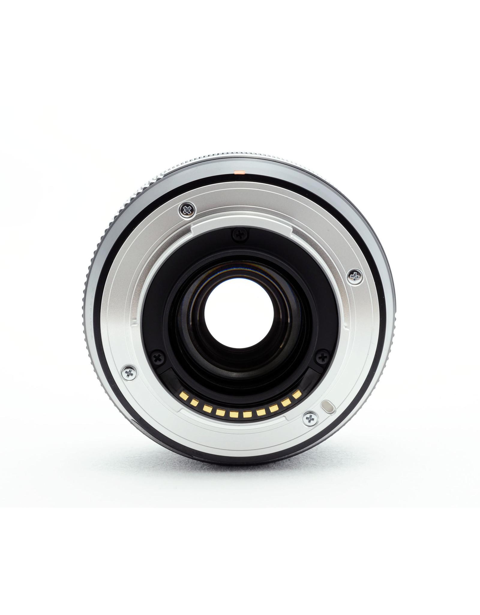 Fujifilm Fuji XF18mm f2 R Black   16240743