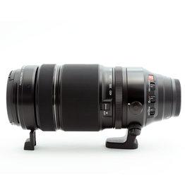 Fujifilm Fuji XF100-400mm f4.5-5.6 R LM OIS WR Black   16501109