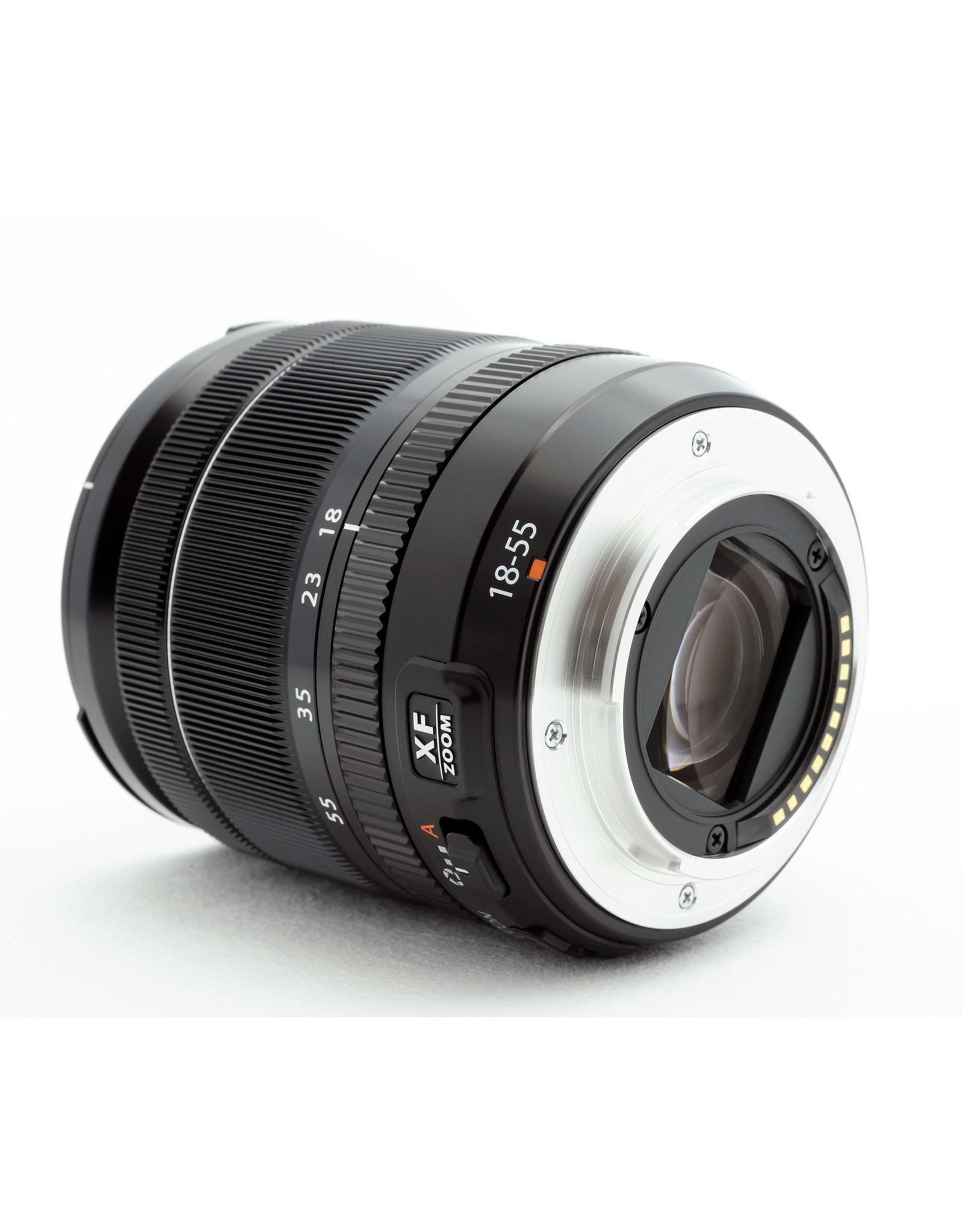 Fujifilm Fuji XF18-55mm f2.8-4 R LM OIS 16276479