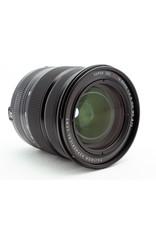 Fujifilm Fujifilm XF16-80mm f4 R LM OIS 16635625
