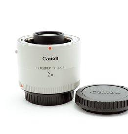 Canon Canon EF2X Extender III   AP2101014