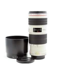 Canon Canon EF70-200mm f4L USM IS   AP2101013