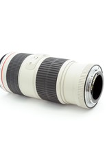Canon Canon EF70-200mm f4L USM IS + hood    AP2101013