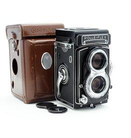 Rolleiflex Rolleiflex T Black   AP2101610
