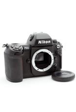 Nikon Nikon F100   AP2101608