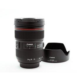 Canon Canon EF24-70mm f2.8L USM II   AP2101410