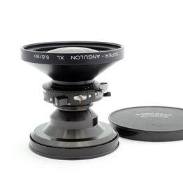 Schneider Schneider 90mm f5.6 Super-Angulon XL (Copal 0) AP9030702