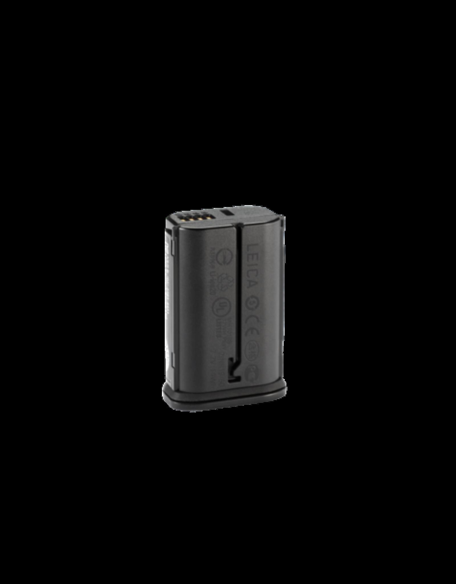Leica Leica Lithium-Ion Battery BP-SCL4 (SL2 / Q2)   160-62
