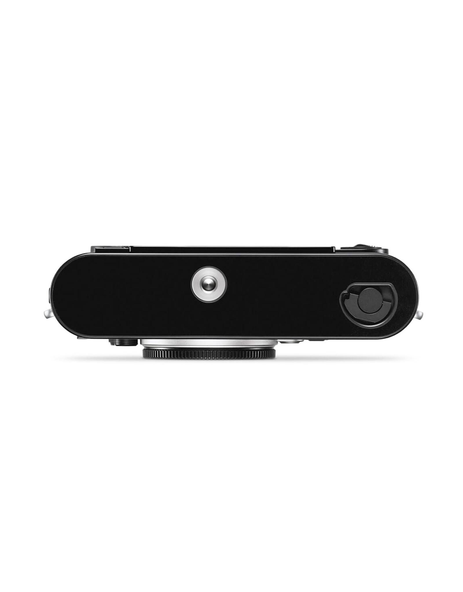 Leica Leica M10-R Black Chrome   200-02