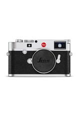 Leica Leica M10-R Silver Chrome   200-03