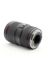 Canon Canon EF16-35mm f4L USM IS  + hood   ALC109103
