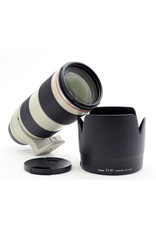 Canon Canon EF70-200mm f2.8L USM IS II   ALC109104