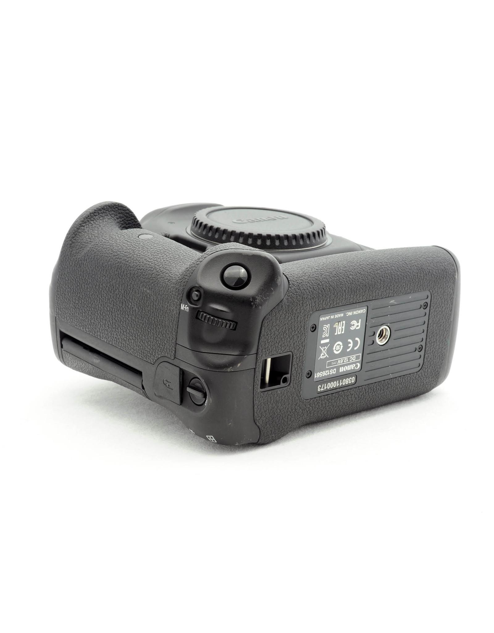 Canon Canon EOS-1Dx II   ALC109101