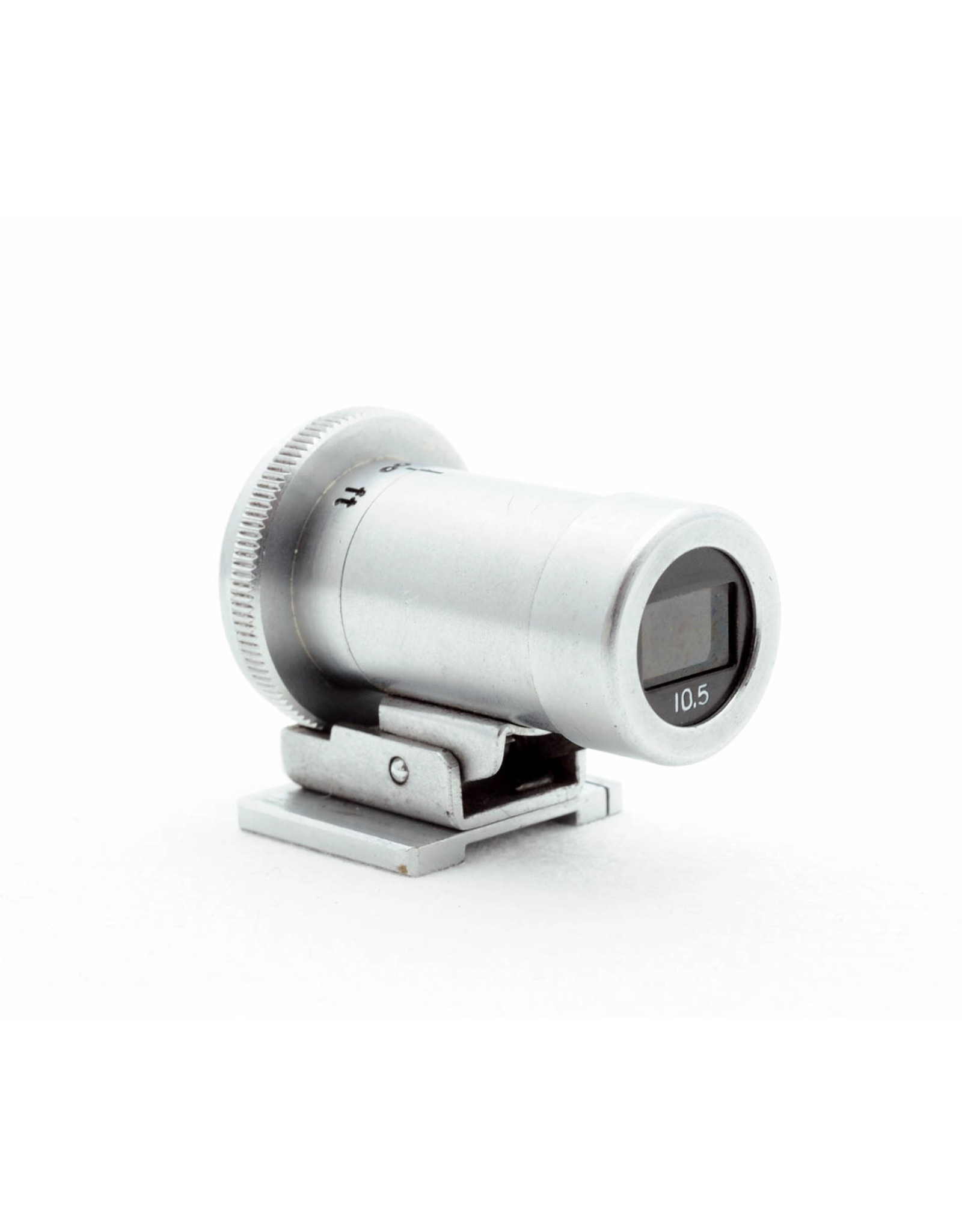 Nikon Nikon 10.5cm f2.5 Nikkor-P.C L39 with View finder   AP2103005