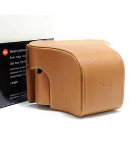 Leica Leica Ever Ready Case M/MP (Typ 240) in Cognac Leather   AP2080802