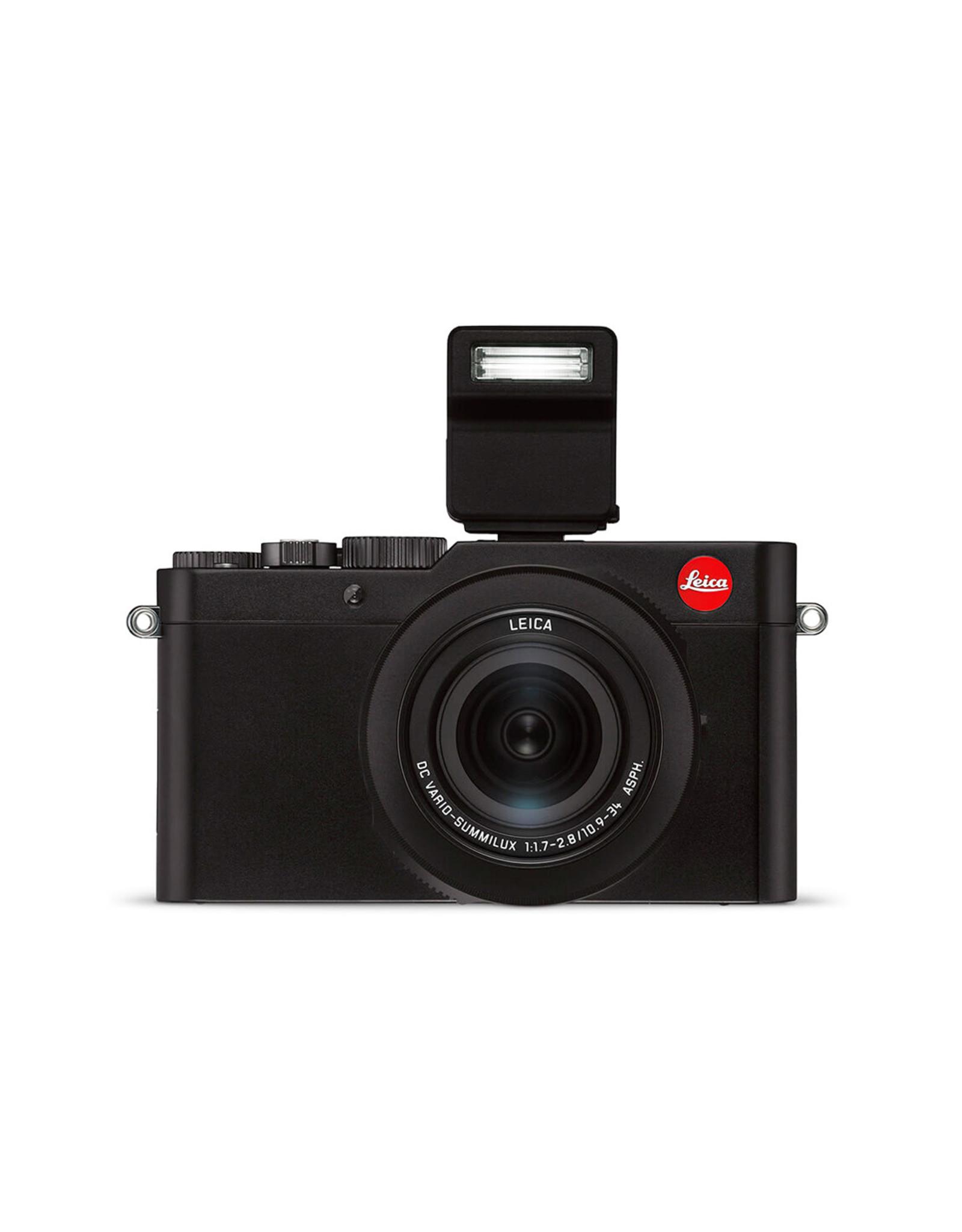 Leica Leica D-Lux 7 Black 191-40