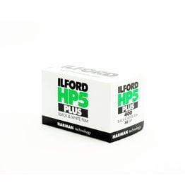 Ilford Ilford HP5 400 (135/36 exp.)