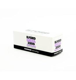 Ilford Ilford Delta 3200 (120) Roll Film
