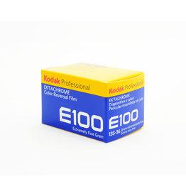 Kodak Kodak Ektachrome E100 (135/36 exp.) E6 Transparency