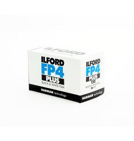 Ilford Ilford FP4 (135/36 exp.)