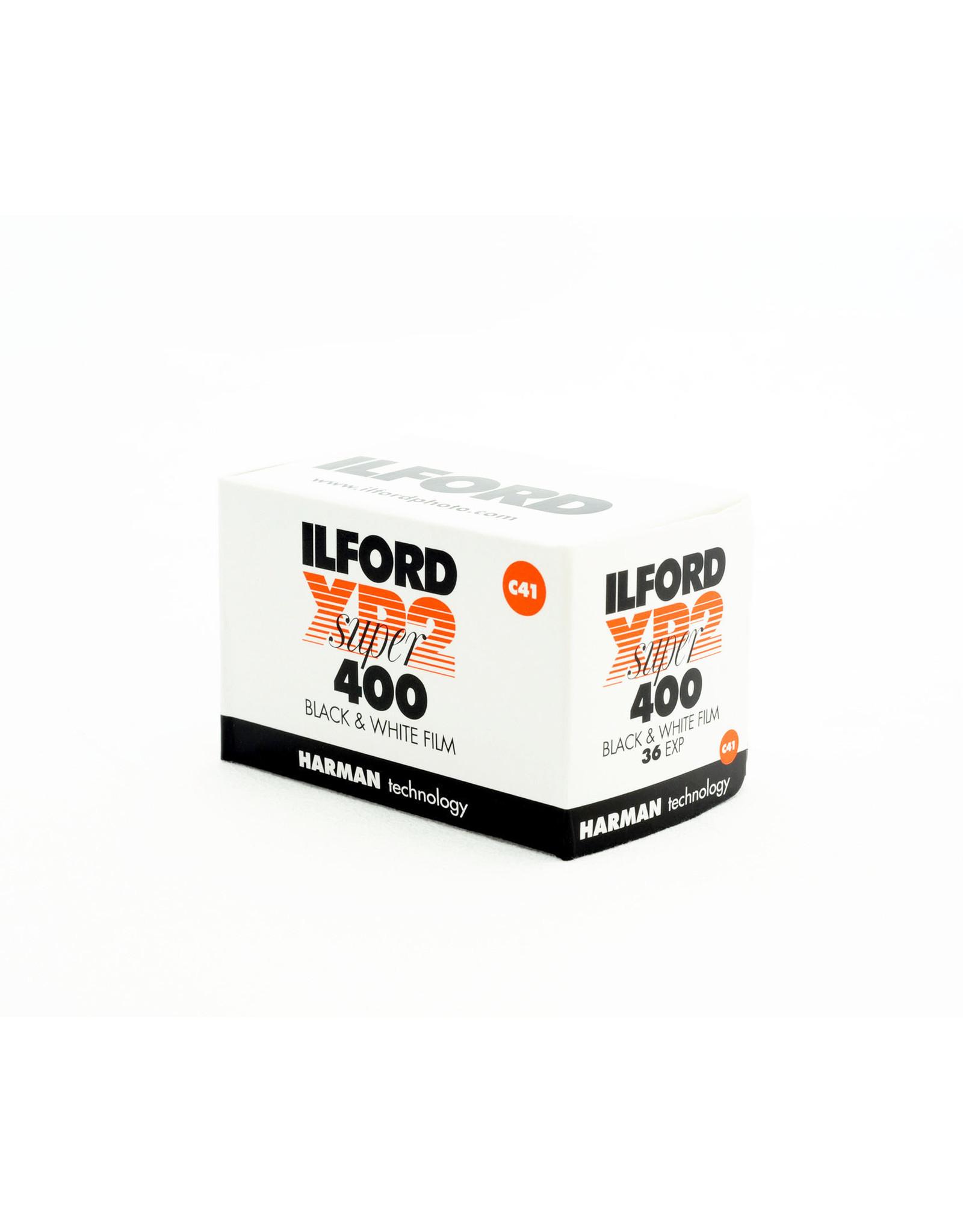 Ilford Ilford XP2s 400 (135/36 exp.)