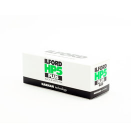 Ilford Ilford HP5 (120) Roll Film