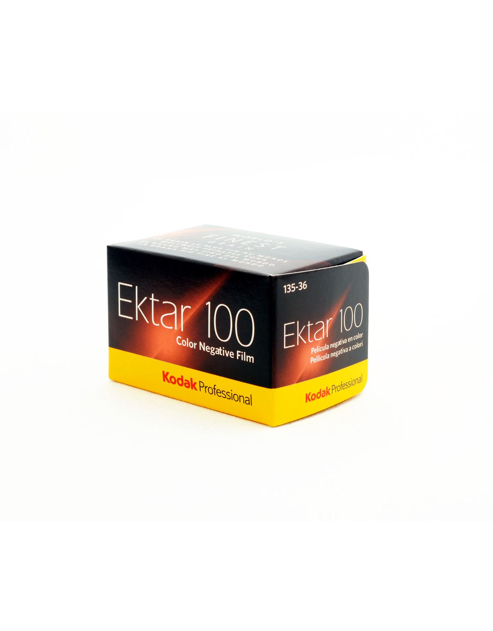Kodak Kodak Ektar 100 (135/36 exp.)