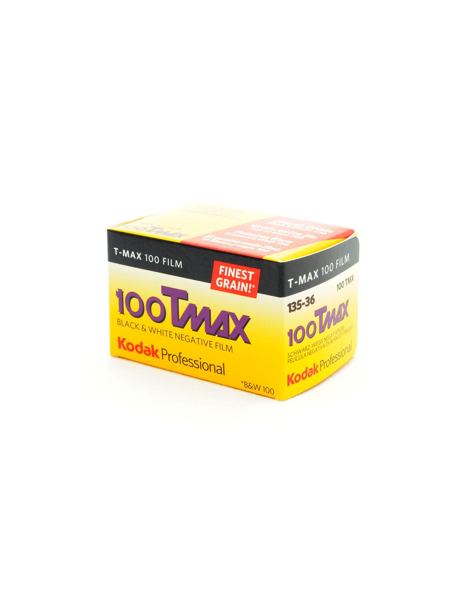 Kodak Kodak T-Max 100 (135/36) Film
