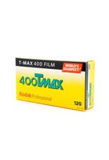 Kodak Kodak T-Max 400 (120) Roll Film