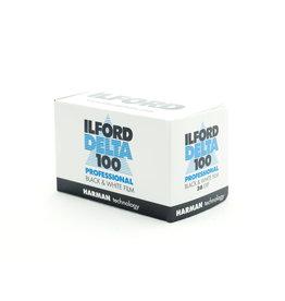 Ilford Ilford Delta 100 (135/36 exp.)