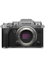 Fujifilm Fujifilm X-T4 Silver