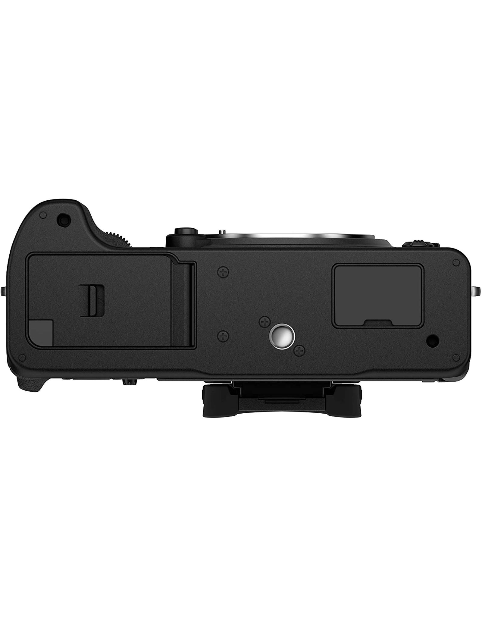 Fujifilm Fujifilm X-T4 Black   4547410427929