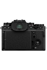 Fujifilm Fuji X-T4 Black   4547410427929